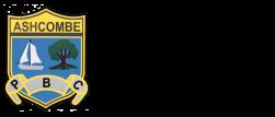 Ashcombe Park Bowling Club badge