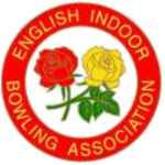 English Indoor Bowls Association logo