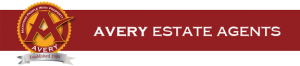 Avery Estate Agents Logo