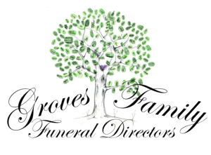 Groves Family Funeral Directors Logo