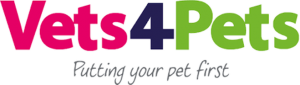 Vets for Pets Logo