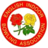 English Indoor Bowls Association logo